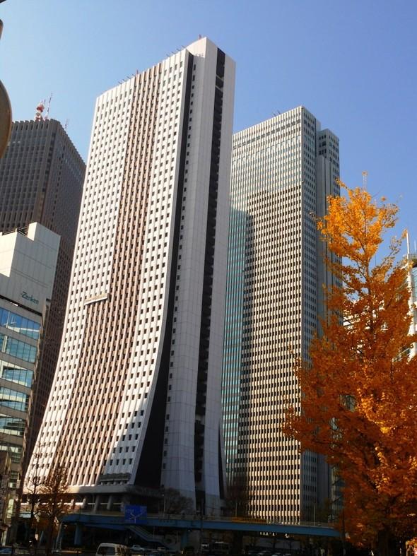 Токио. Изображение № 8.