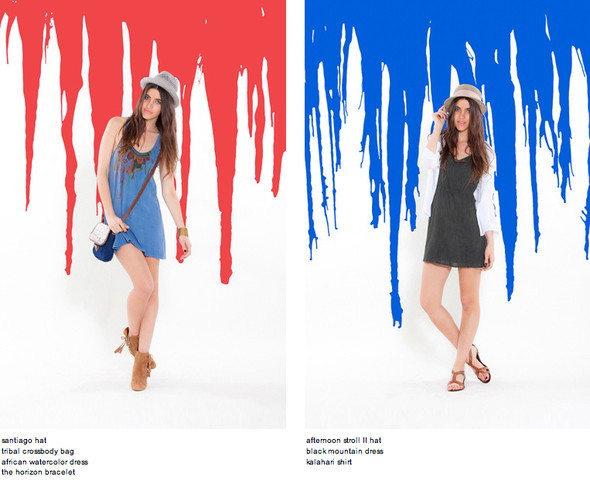 Изображение 45. Obey Весна/Лето 2011.. Изображение № 33.