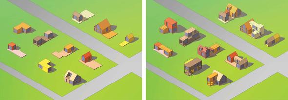 Народный Архитектор / А4 Архитектурное бюро : «Социальная архитектура». Изображение № 3.