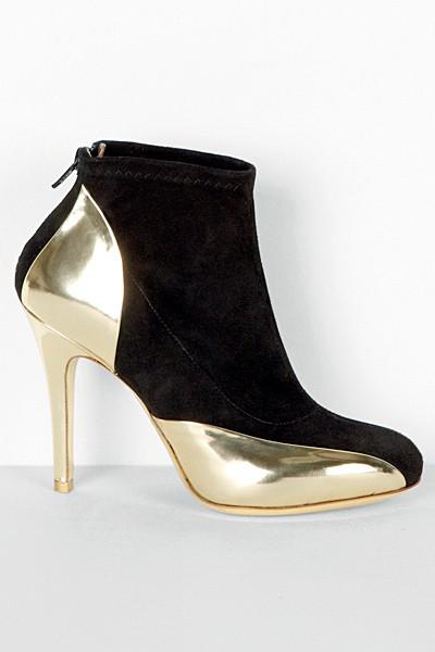 Изображение 55. Лукбуки: Alexander McQueen, Maison Martin Margiela, Versace и другие.. Изображение № 53.