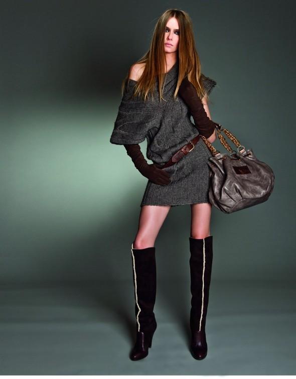 Лукбук: Miss Sixty FW2011. Изображение № 25.