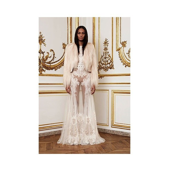 Показы Haute Couture FW 2010. Изображение № 68.