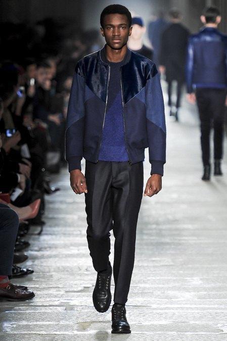 Milan Fashion Week: День 1. Изображение № 44.