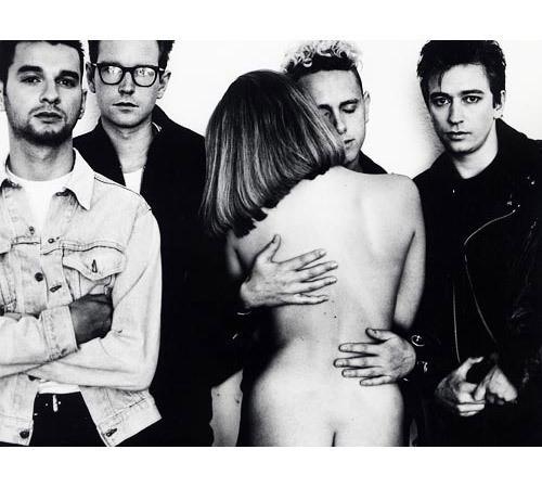 Depeche Mode. Изображение № 79.