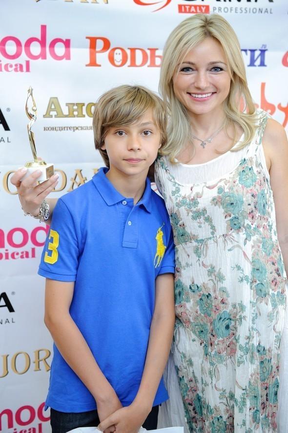Изображение 35. Премию «Мама года» получили звезды и не только!  .. Изображение № 35.