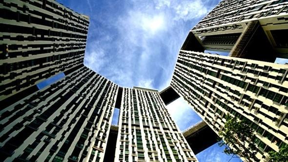 4 лучших небоскреба-2010. Изображение № 8.