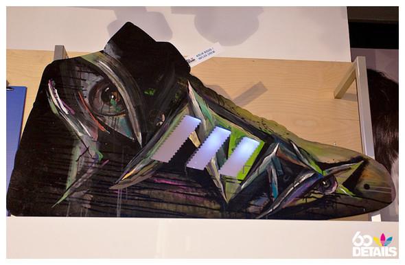 2D sculpture artists: Final Result (Part 2). Изображение № 10.