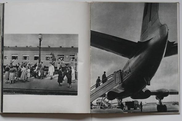 Erich Einhorn. Москва 1959. Изображение № 59.