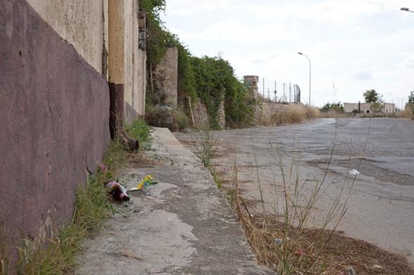 Большая коллекция уличного искусства. Изображение № 53.