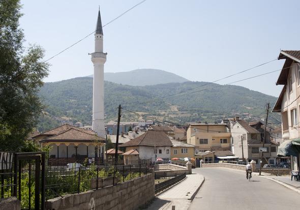 По городам Косова и других балканских стран.. Изображение № 29.