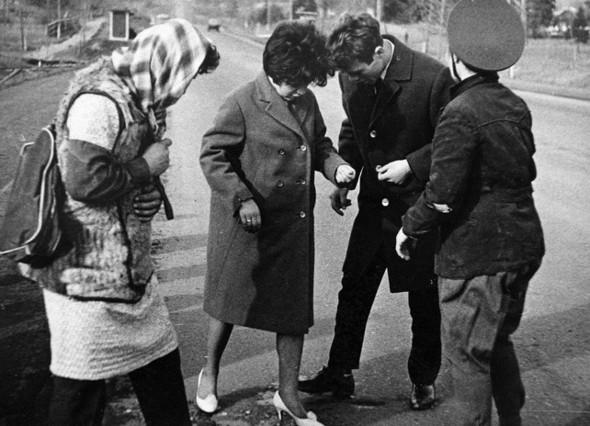 Фотографии из СССР. Изображение № 57.