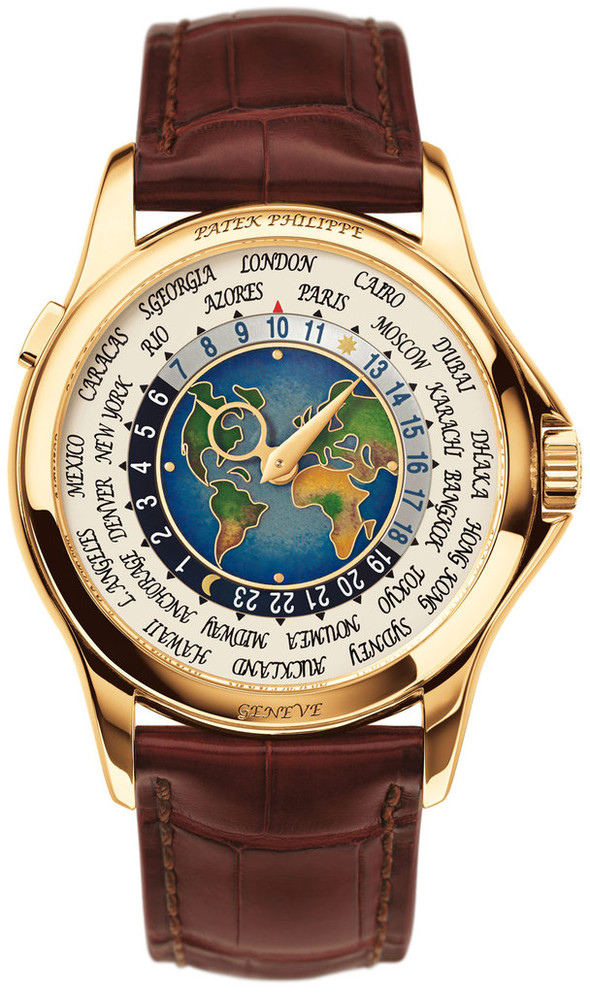Самые дорогие часы в мире. Изображение № 7.