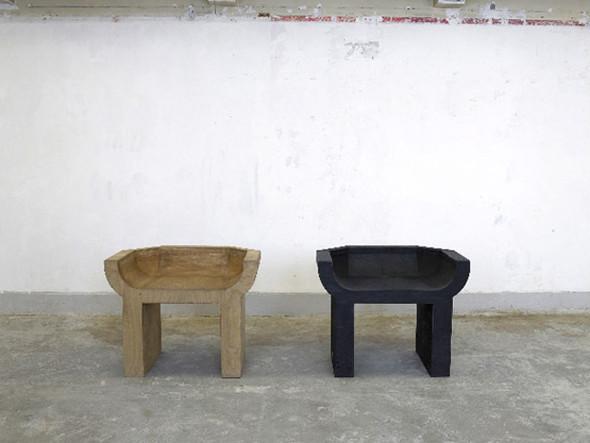Фэшн-дизайнеры создают мебель. Изображение № 16.