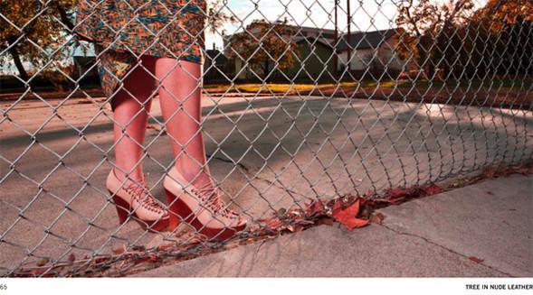 Лукбуки: Celine, Jeffrey Campbell и Nutsa Modebadze. Изображение № 55.