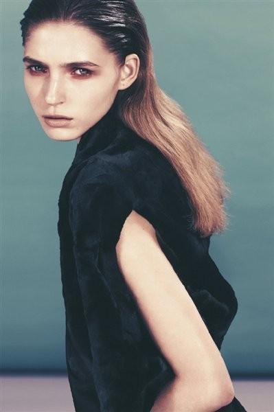 Интервью модели: Катя Константинова @ Al Model Management. Изображение № 6.