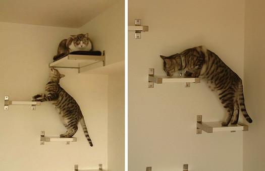 IKEA - интерьер для котов. Изображение № 3.