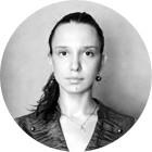 Полина Канис, художник и лауреат Премии Кандинского. Изображение № 2.