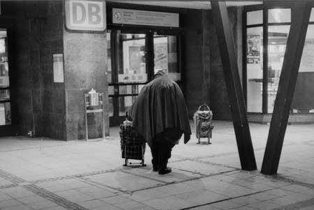 Большой город: Берлин и берлинцы. Изображение № 92.