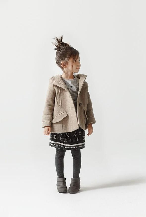Детки от Zara. Изображение № 13.