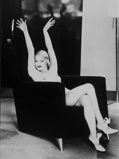 15 съёмок, посвящённых Мэрилин Монро. Изображение № 34.