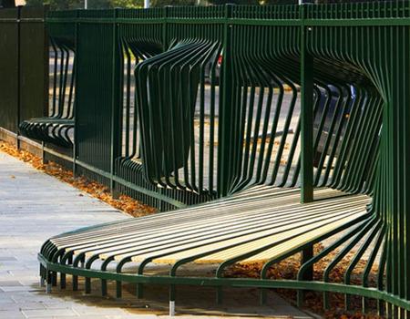 Playground Fence. Изображение № 4.