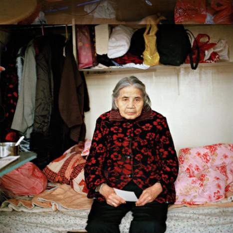 Новые имена: 12 фотографов-документалистов. Изображение № 74.