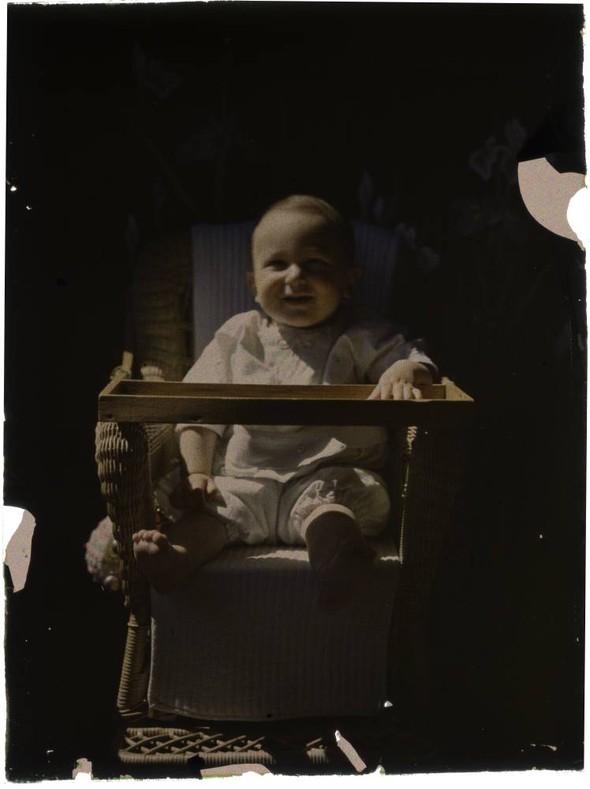 Автохром Люмьер – цветные фотографии начала XX века. Изображение № 11.