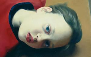 Изображение 43. Черты лица: 10 портретистов.. Изображение № 36.