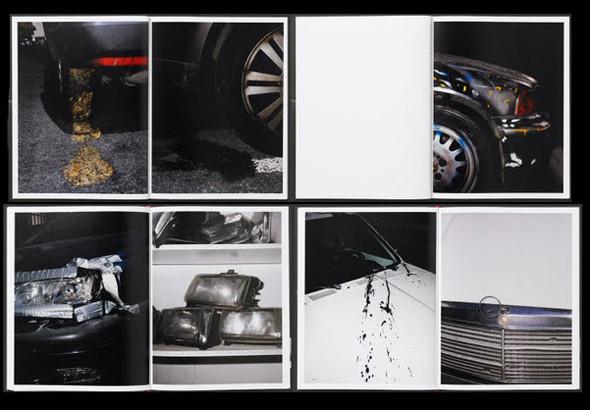 Изображение 45. 5 блогов о независимых фотокнигах и зинах.. Изображение № 2.