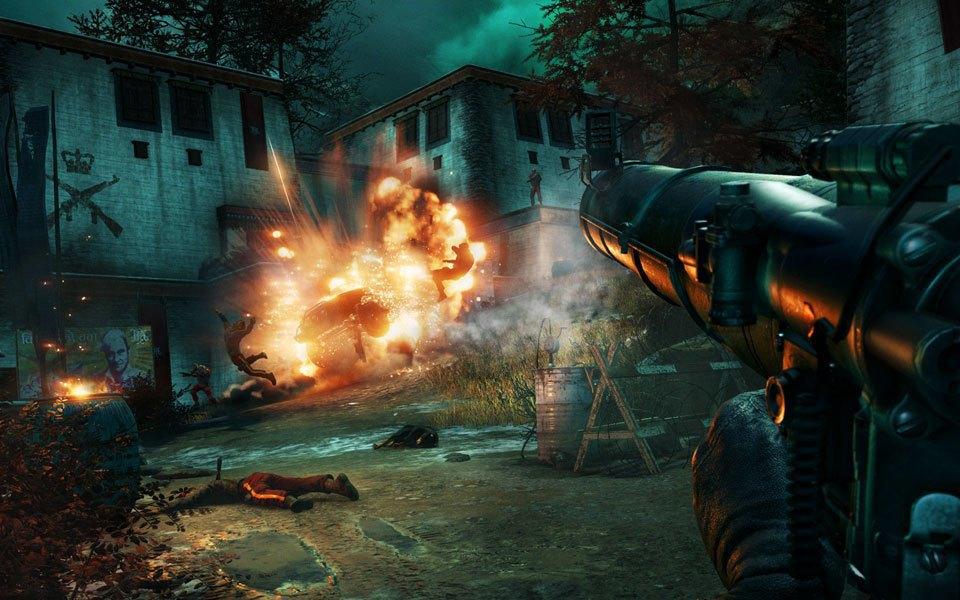 Гейм-дизайнер Far Cry 4 о том, как сделать игру непредсказуемой. Изображение № 5.