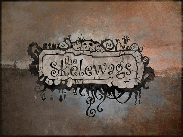 The Skelewags. Изображение № 1.