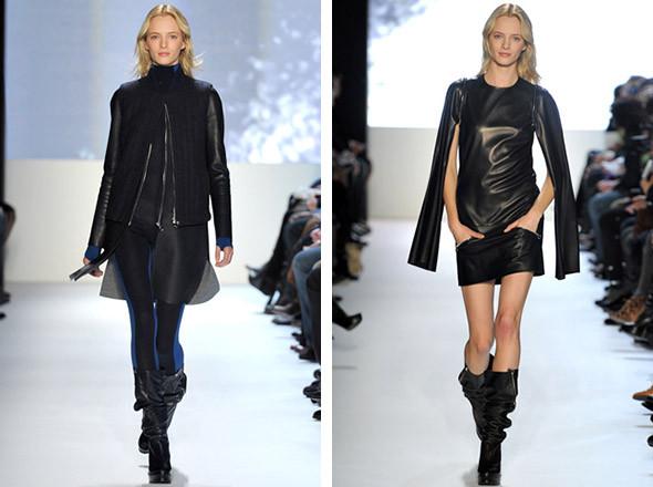 Неделя моды в Нью-Йорке: Мнения. Изображение № 19.