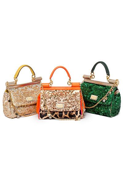 Изображение 12. Лукбуки: Dolce & Gabbana, Marni и Zilla.. Изображение № 12.