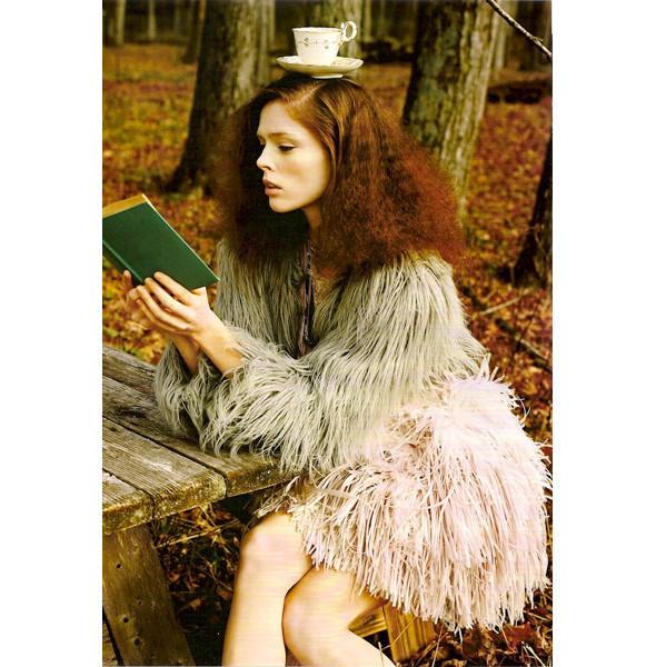 Новые съемки: i-D, Vogue, The Gentlewoman и другие. Изображение № 14.