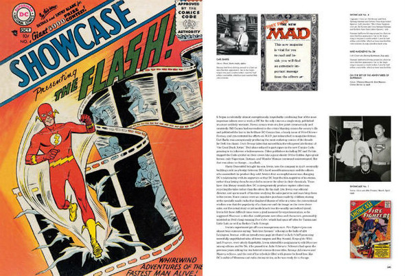 10 альбомов о комиксах. Изображение № 29.