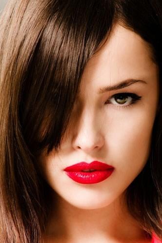 Red lipstick. Изображение № 10.