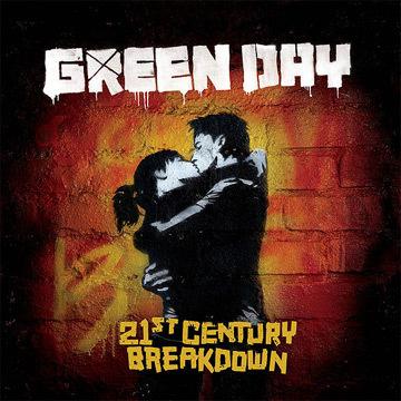 Green Dayвыпускают навый альбом. Изображение № 1.