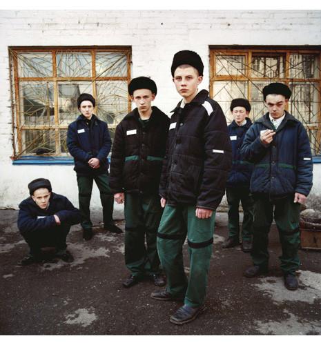 Преступления и проступки: Криминал глазами фотографов-инсайдеров. Изображение № 54.