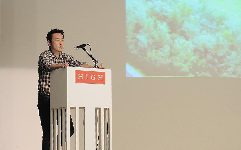 «Наш мусор не хуже американского»: Корейский архитектор Минсук Чо о силе и Азии . Изображение № 9.