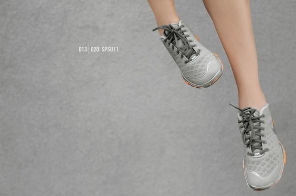 Изображение 14. Фотосессия «Be Free» от Nike.. Изображение № 14.