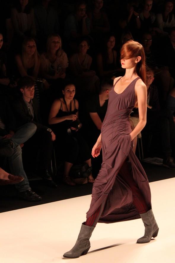 Показ A.F.Vandevorst на Неделе моды в Берлине. Изображение № 30.