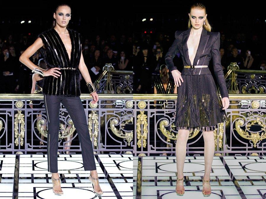 Кутюр в деталях:  Atelier Versace. Изображение № 4.