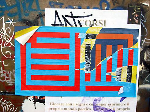 Абстрактное граффити: Стрит-художники об улицах, публике, опасности и свободе. Изображение № 36.