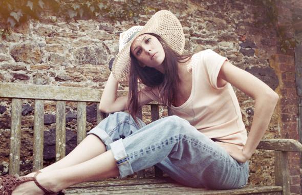 Новости ЦУМа: Джинсовые традиции MiH Jeans. Изображение № 3.