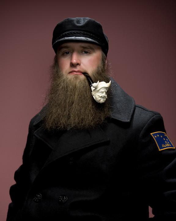 Лучшая борода в мире. Изображение № 32.
