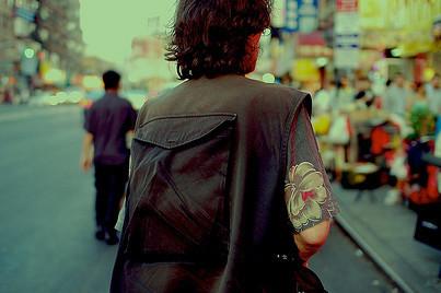 Дорожное настроение: рюкзаки летом 2009-го. Изображение № 1.
