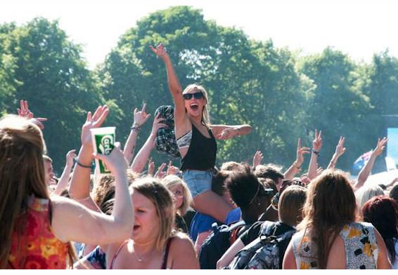 30 летних фестивалей. Изображение №66.