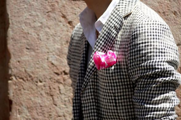 Изображение 17. Milan Fashion Week в деталях: день 2.. Изображение № 16.