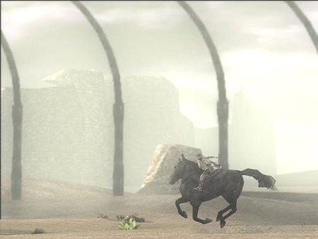 Shadow OfThe Colossus. Изображение № 4.