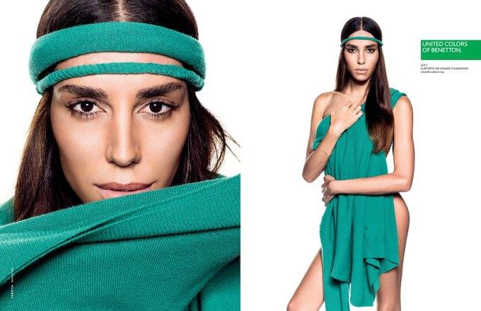 Benetton, Lanvin и Stella McCartney показали новые кампании. Изображение № 44.